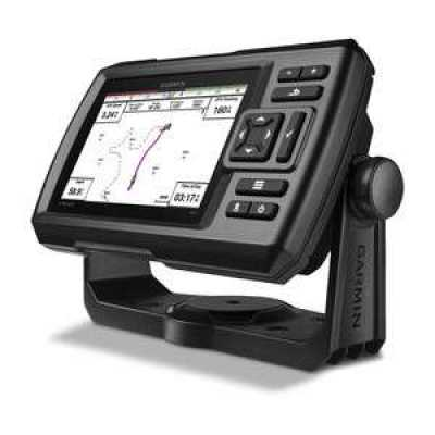 Эхолот Garmin Striker 5cv (dv) CHIRP Worldwide