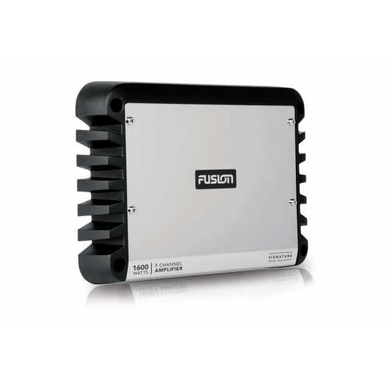 5-канальный усилитель для акустических систем Fusion серии Signature (010-01968-00)