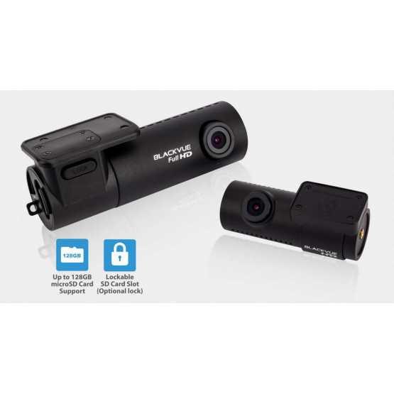 Видеорегистратор Blackvue DR 470-2CH