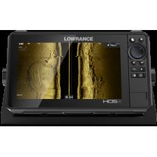 Ехолот Lowrance HDS-9 Live Active Imaging