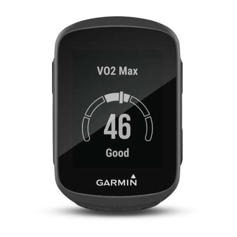 Велокомпьютер Garmin Edge 130 HR Bundle (010-01913-06)