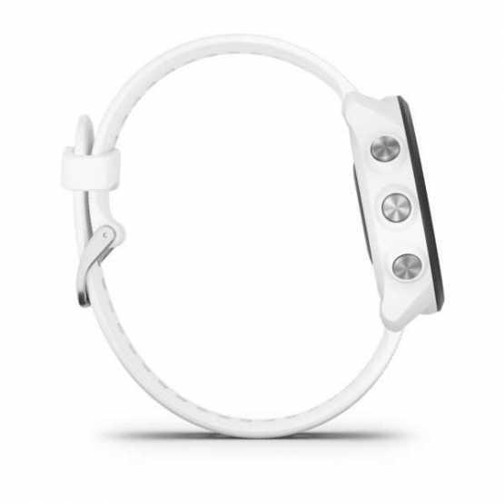 Спортивные часы Forerunner 245 Music White (010-02120-31)