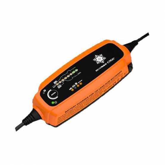 Зарядний пристрій CTEK MXS 5.0 POLAR