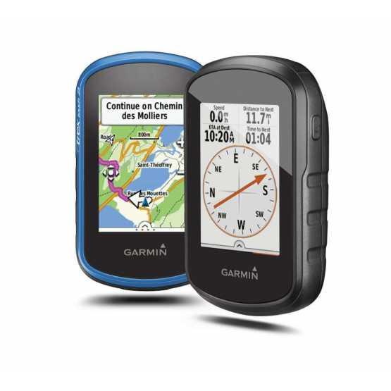 Портативный навигатор Garmin eTrex Touch 25 (010-01325-02)