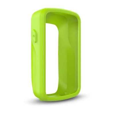 Силиконовый чехол для Garmin Edge 820 Green