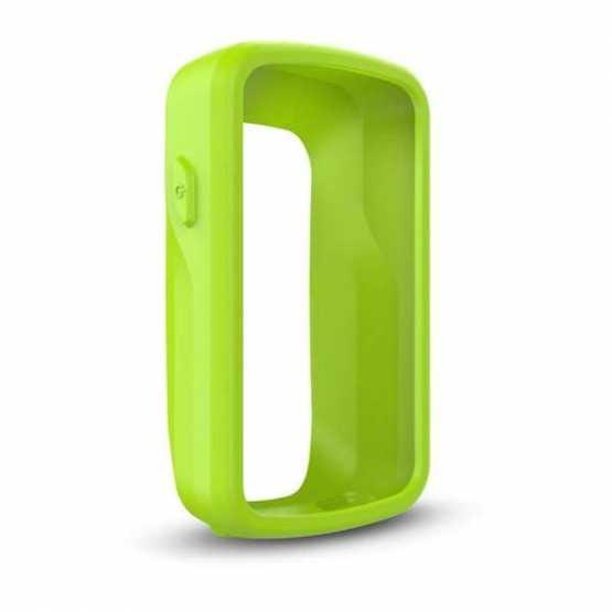 Силиконовый чехол для Garmin Edge 820 Green (010-12484-03)