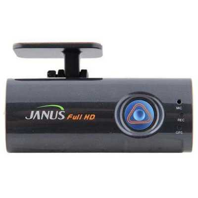 Авторегістратор Janus Full HD