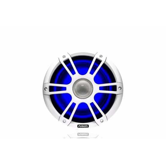"""Морские коаксильные колонки Fusion Signature SG-CL65SPW 6.5"""", белые с LED-подсветкой (010-01428-02)"""