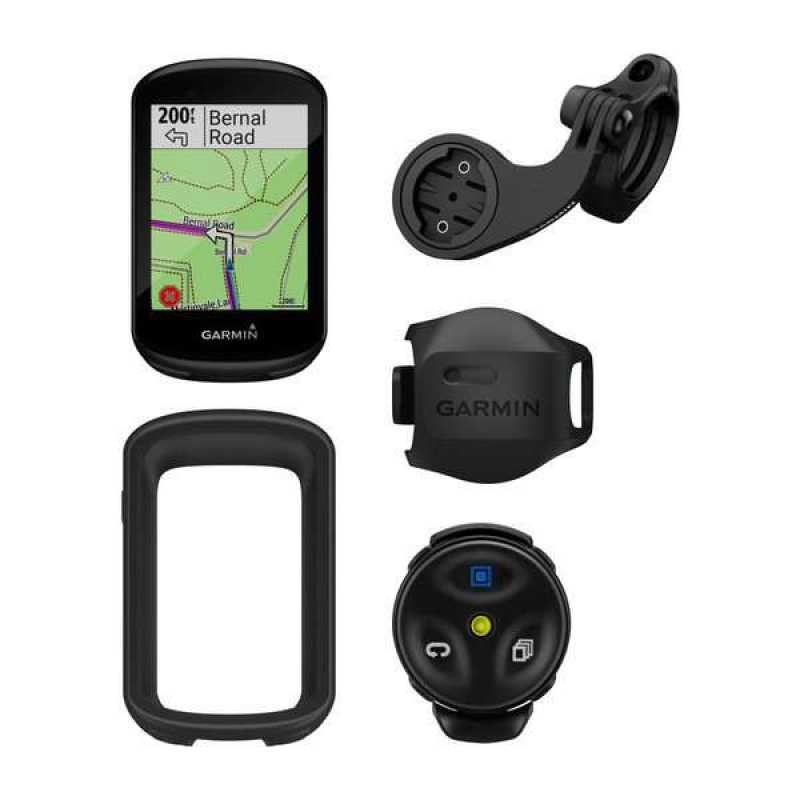 Велонавигатор Garmin Edge 830 Mountain Bike Bundle Mountain Bike Bundle