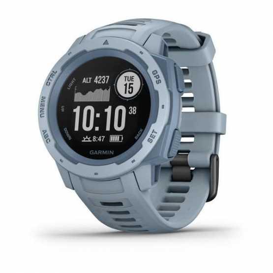 Спортивные часы Garmin Instinct Sea Foam (010-02064-05)