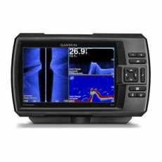Эхолот Garmin Striker 7sv CHIRP Worldwide