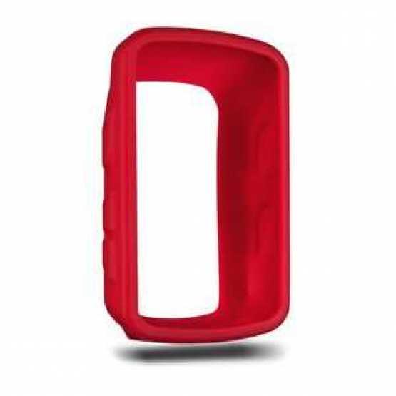 Силиконовый чехол для Garmin Edge 520 Red (010-12190-00)