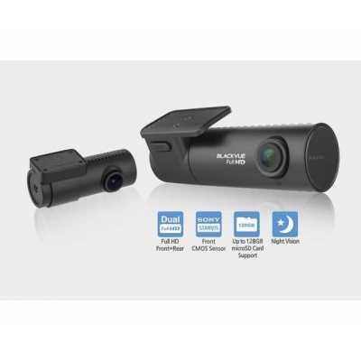Автомобильный видеорегистратор Blackvue DR 590-2CH