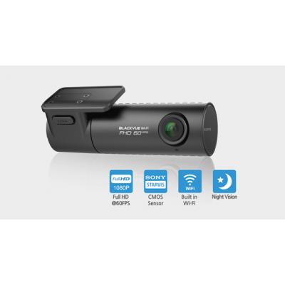 Автомобильный видеорегистратор Blackvue DR 590 W-1CH