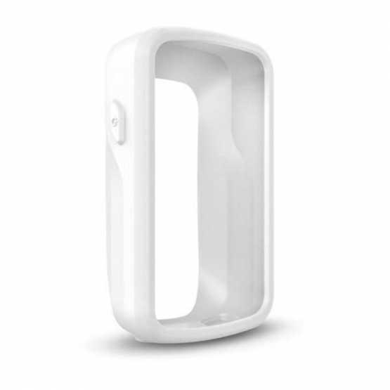 Силиконовый чехол для Garmin Edge 820 White (010-12484-05)