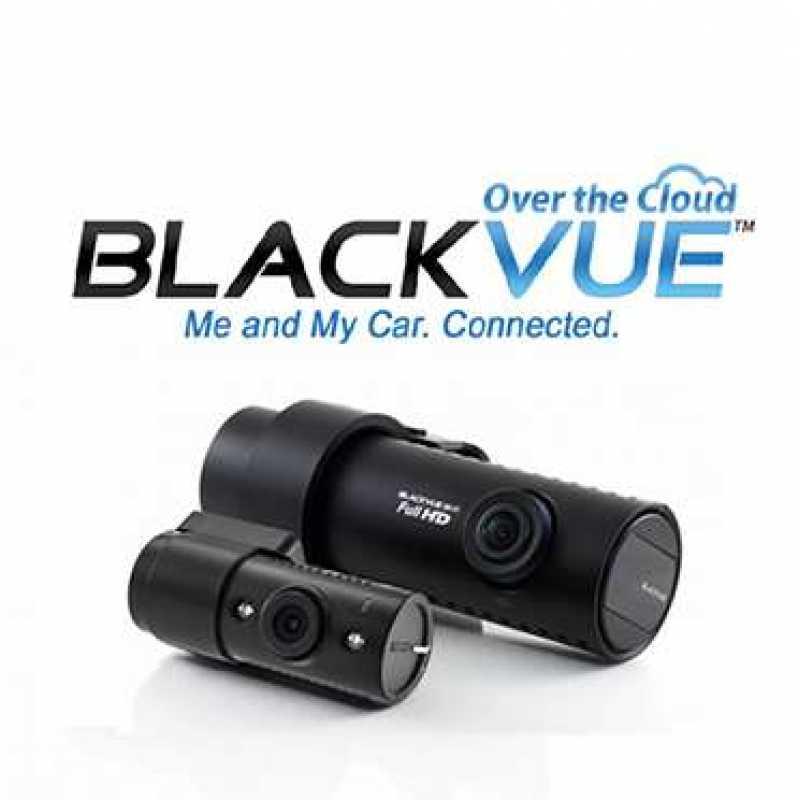 Blackvue DR 650 S-2CH IR