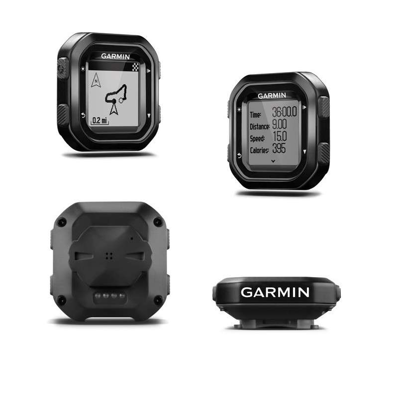 Велокомпьютер Garmin Edge 20 (010-03709-10)