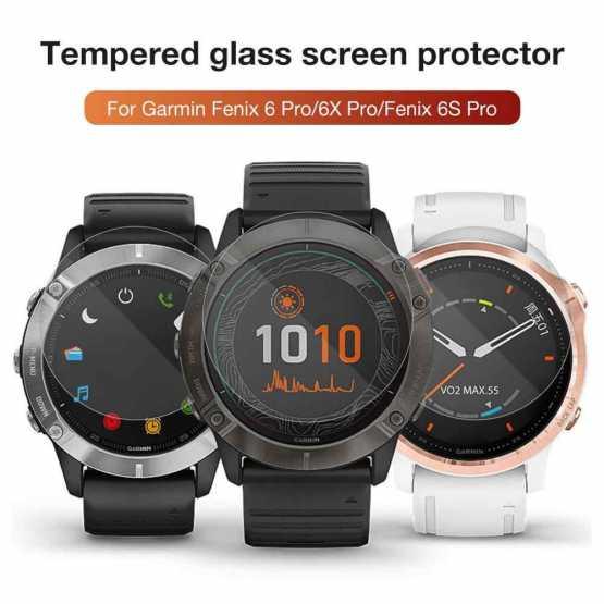 Защитная пленка для часов Garmin
